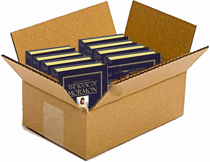 Annotated-Book-of-Mormon-Case-of-eight books